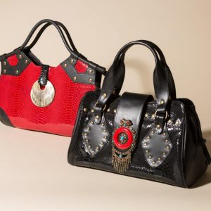 Yolande Jimenez Exclusive Bag Collection